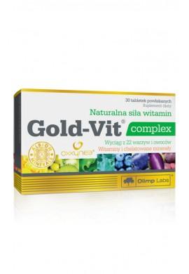 OLIMP Gold Vit Complex 30tabs.