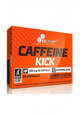 OLIMP CAFFEINE KICK 60caps.