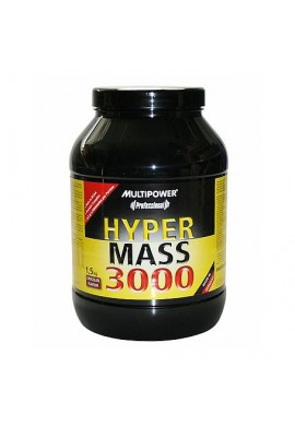 Multipower Hyper Mass 3000 /3.0 кг/