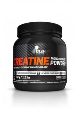 OLIMP Creatine Monohydrate Powder 550gr.