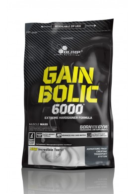 OLIMP Gain Bolic 6000 6800gr.