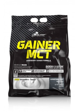 OLIMP GAINER MCT 6800gr.