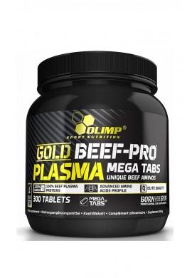 OLIMP GOLD BEEF-PRO™ PLASMA 300tabs.