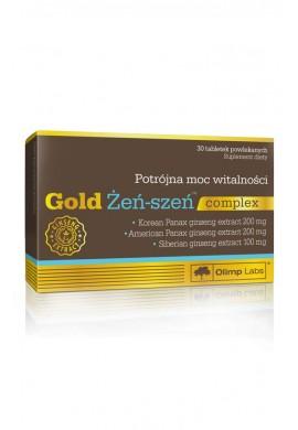 OLIMP Gold Ginseng 30tabs.