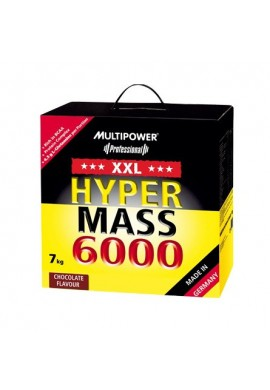 Multipower Hyper Mass 6000 7kg.