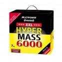 Multipower Hyper Mass 6000 7kg.