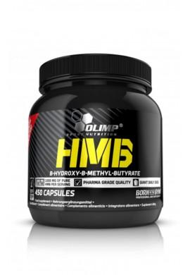 OLIMP HMB 450caps.