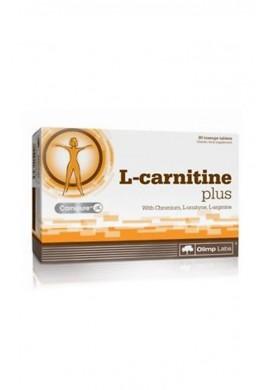 OLIMP L-Carnitine Plus 300 mg. 80tabs.