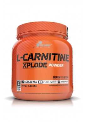 OLIMP L-Carnitine Xplode 300gr.