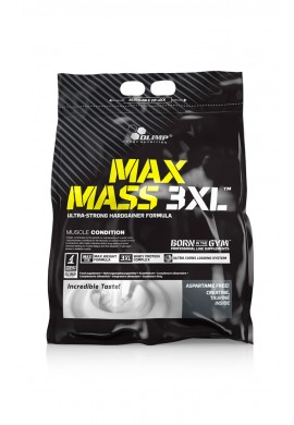OLIMP Max MASS 3XL 6000gr.