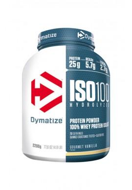 Dymatize ISO 100 4.9lb