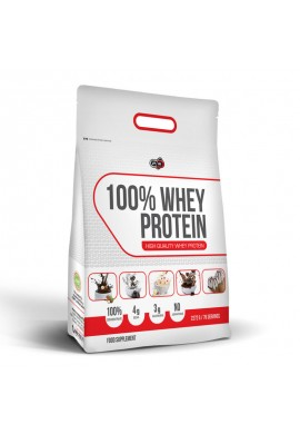 Pure Nutrition 100% WHEY PROTEIN - 2272 g