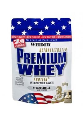 WEIDER Premium Whey - 500gr.