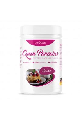 GYMQUEEN Queen Pancakes 500gr.