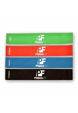 PrimaFit тренировъчни ластици