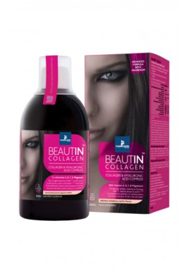 Myelements Beautin Collagen Magnessium