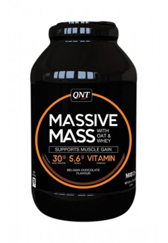 QNT MASSIVE MASS GAINER 2700g