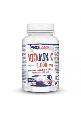 PROLABS VITAMIN C 1000 90 tablets