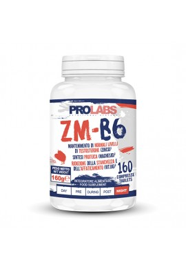PROLABS ZMA 160 tablets