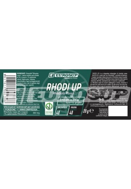 RHODI UP / rhodiola rosea/