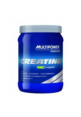 Multipower Creatine Powder 500gr.