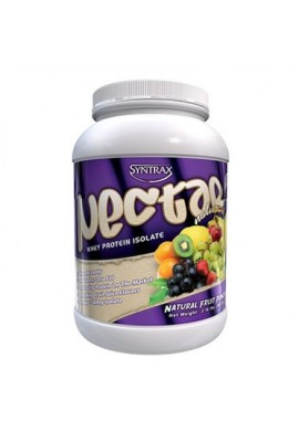 Syntrax Nectar Naturals 984 gr