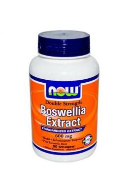 NOW Boswellia Extract 60caps.