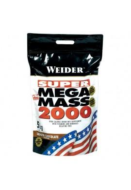 Weider Mega Mass 2000 5kg.