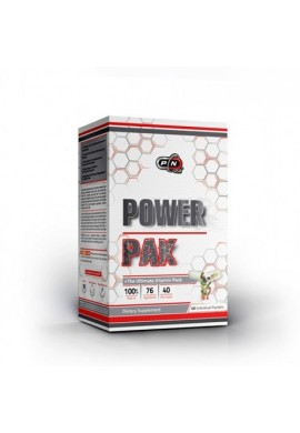Pure Nutrition Power Pak 40 packs