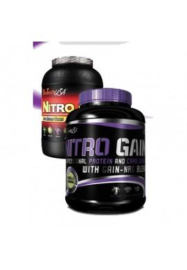 Biotech Nitro Gain 2270 gr
