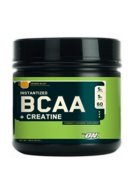 Optimum BCAA+Creatine 60servings