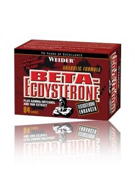 Weider Beta-Ecdysteron 84caps.