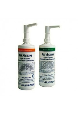 Multipower Fit Active 1000ml.