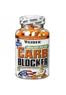 Weider Carb Blocker 120caps.