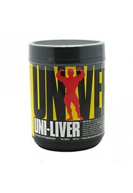 Universal Uni-Liver 500 tabs