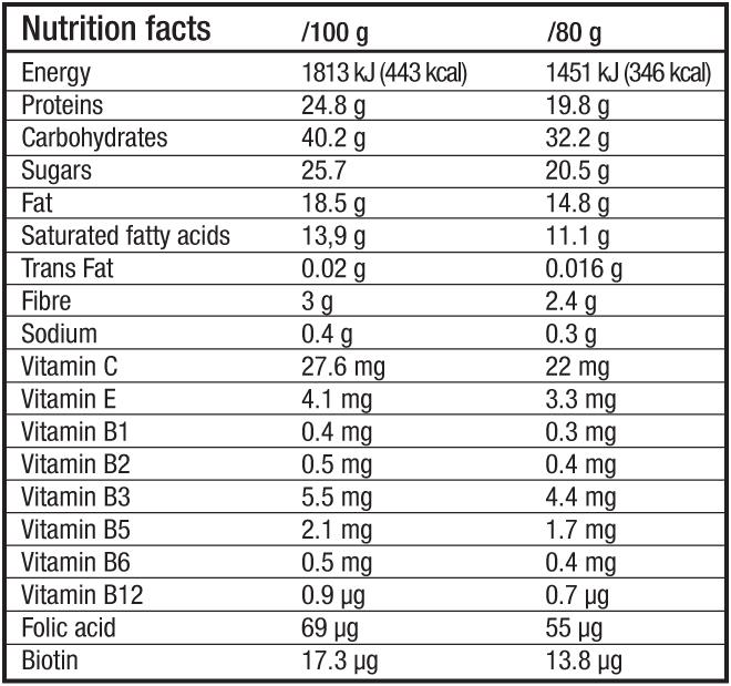 go-protein-bar eng