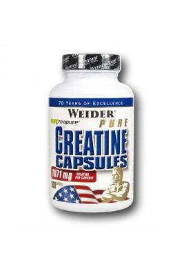 Weider Pure Creatine 100caps.
