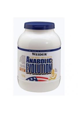 WEIDER ANABOLIC EVOLUTION 1.5kg.