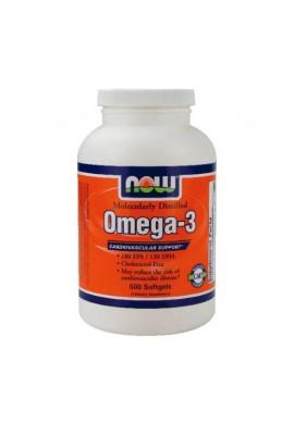 NOW Omega 3 200softgels