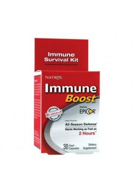 Natrol Immune Boost 30 caps