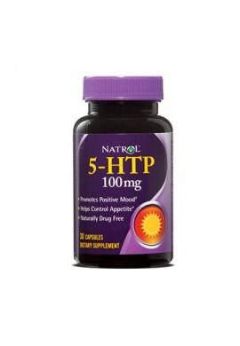 Natrol 5-HTP 100mg Fast Dissolve 30tabs.