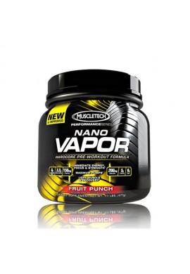 MuscleTech Nano Vapor 40 serv