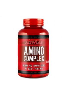 ACTIVLAB Amino Complex 120 tabs