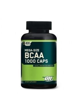 Optimum BCAA 1000 400 caps