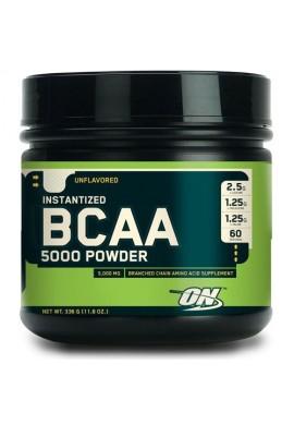 Optimum BCAA 5000 Powder 336 gr