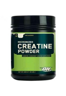Optimum Creatine Powder 600 gr