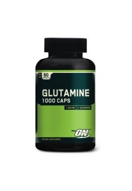 Optimum Glutamine 1000 mg 60 caps