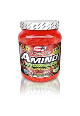 AMIX Amino HYDRO-32 550 Tabs.