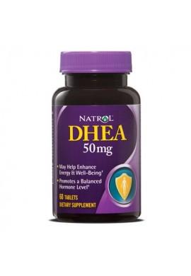 Natrol DHEA 50 mg 60 tabs