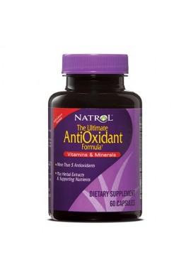 Natrol Ultimate Antioxidant Formula 60 caps